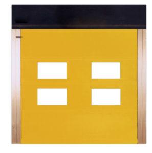 Puertas reforzada para interiores