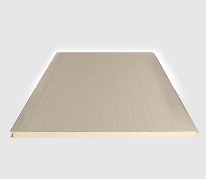 Panneaux de revêtement de PVC pour murs et plafond