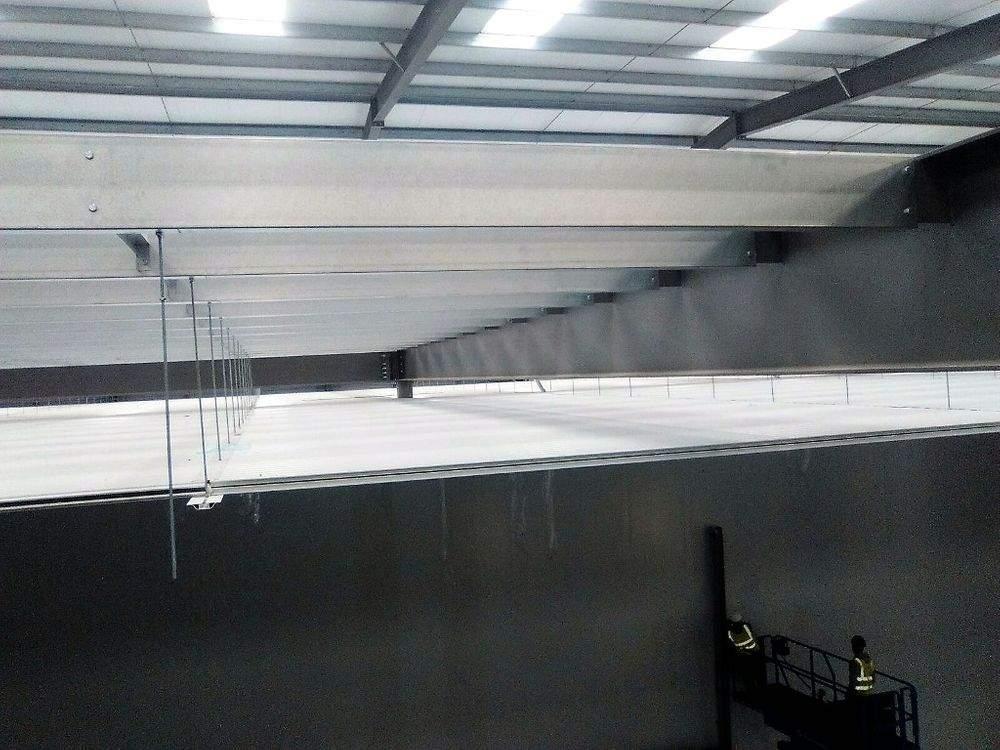 Projet Grupo Siro à Royaume Uni - Dippanel
