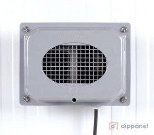 válvulas de descompresión - Dippanel