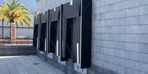 Muelles de Carga | Dippanel